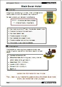 Free Samples Free Lesson Plans  esllounge Premium