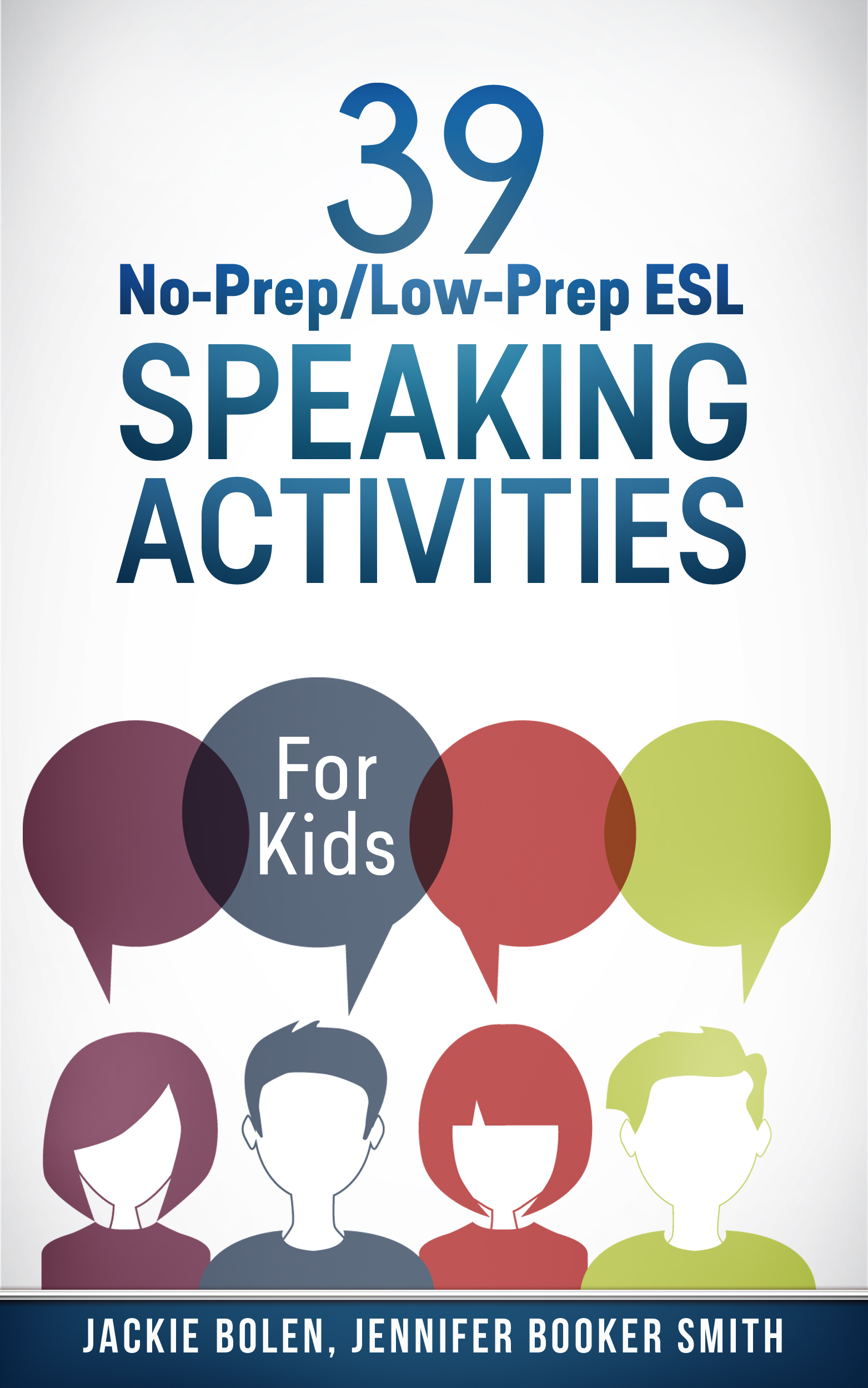 Esl Speaking Activities For Kids 7