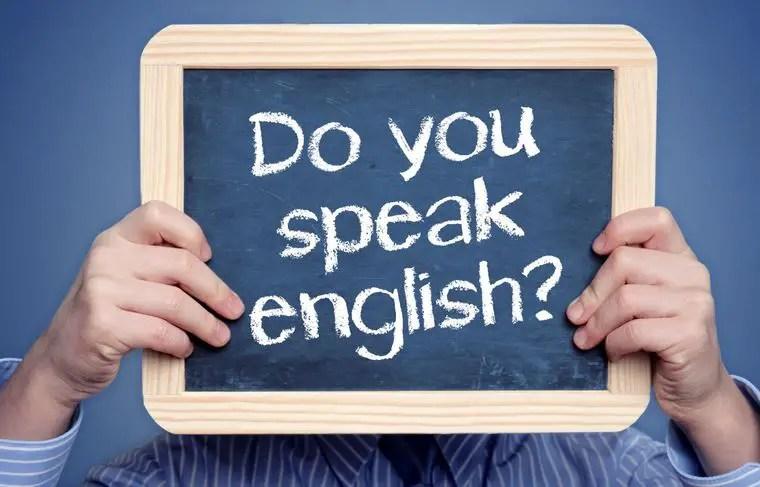 speaking-english