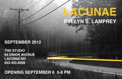 LACUNAE_poster