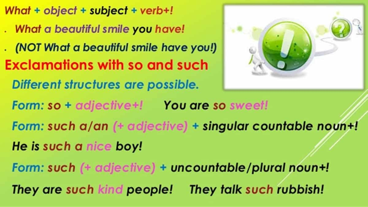 Present Continuous Sentences Tense Perfect