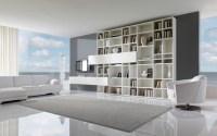 white tile flooring living room | ESL Ceramics
