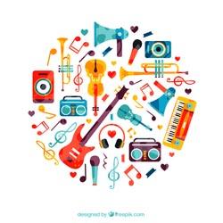 music preferences