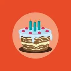 birthday party, party invitation