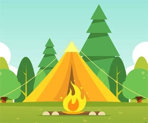 summer adventure camps