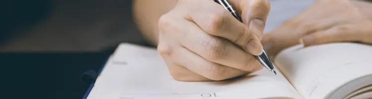 writers, writing