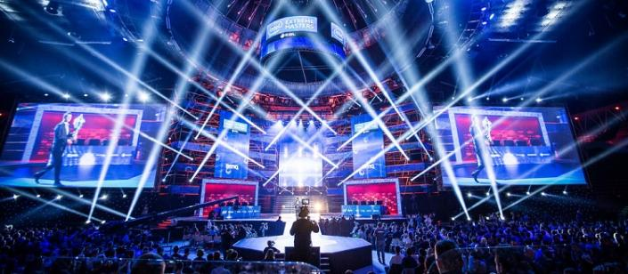 The Worlds First 247 Esports TV Channel Is Here ESLGaming