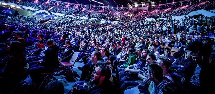 The Best Of Easter Esports And Beyond What To Watch In