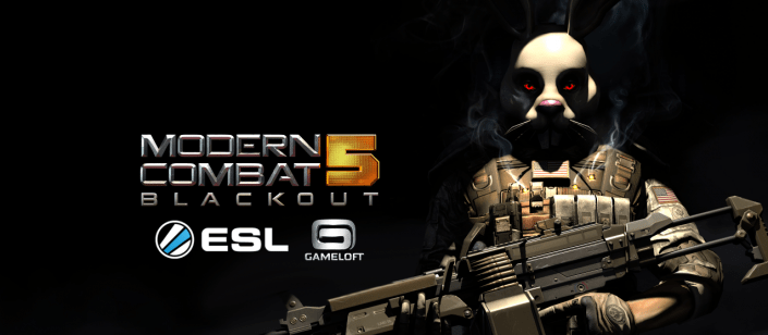 Modern Combat 5 Is Coming To ESL Play With Its 1350 Go4