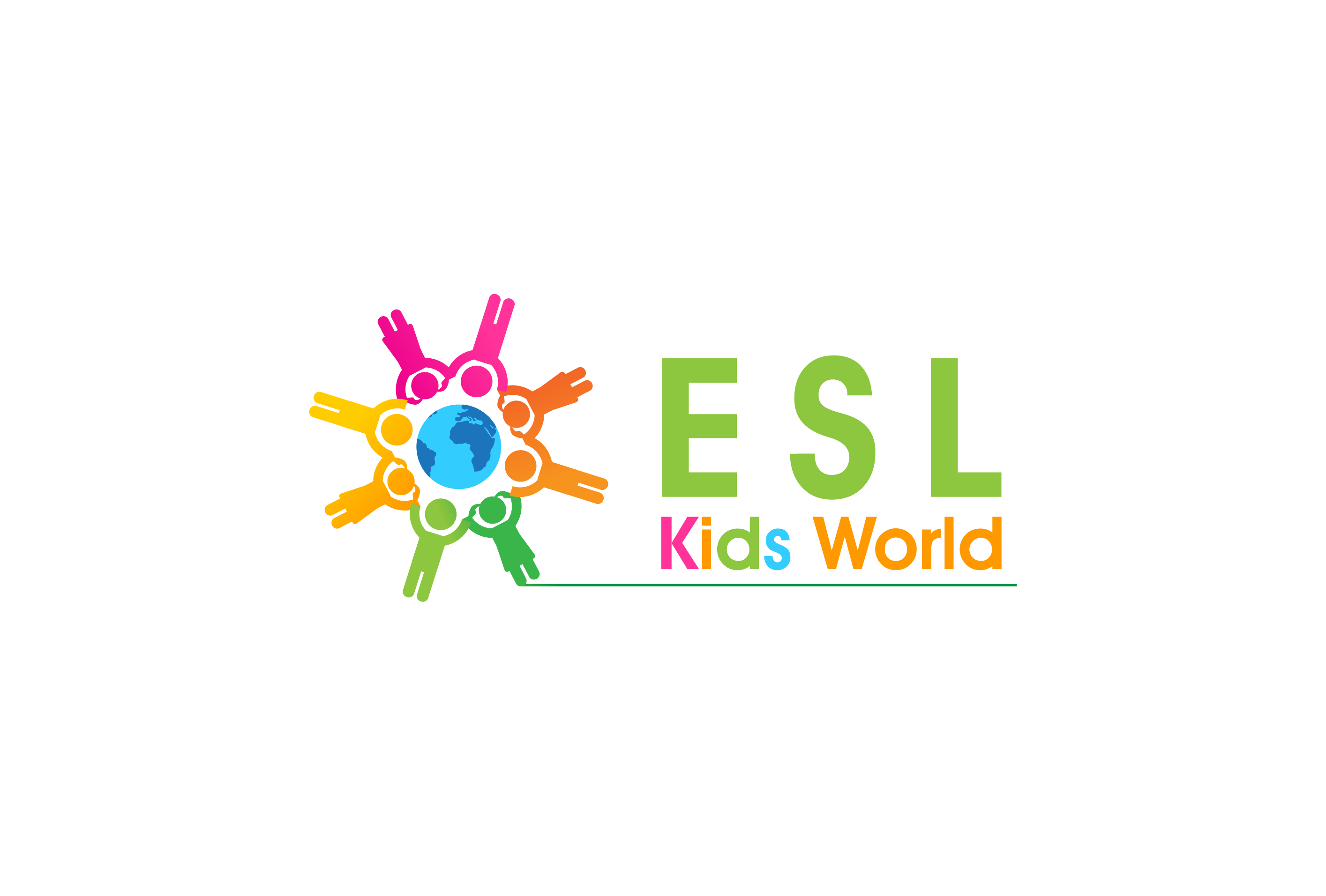 Esl Kids World