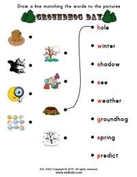 Ground Hog Day Math Worksheets. Ground. Best Free ...