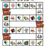 Toys Activities Games And Worksheets For Kids