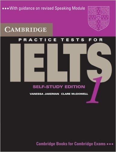 ielts test practice cover