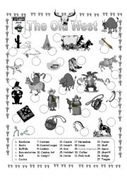 English teaching worksheets: General vocabulary