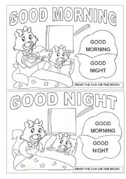 English teaching worksheets: Greetings