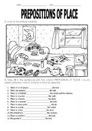 Vocabulary worksheets worksheets