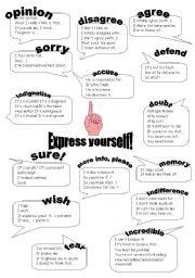 English Exercises: SURPRISE 2