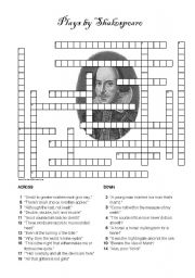30 William Shakespeare A Life Of Drama Worksheet Answers