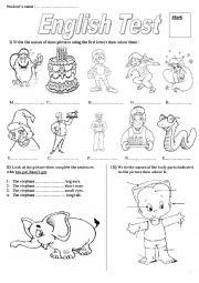 C2 level worksheets