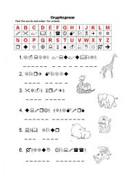 Eiffel Tower Wordsearch And Cryptogram