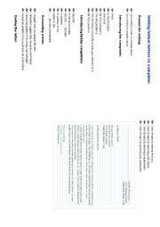 A letter of complaint worksheets