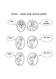 Other songs worksheets