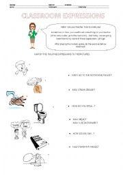 English Exercises: Basic English level