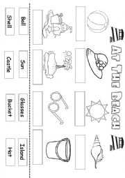 Cut and paste worksheets