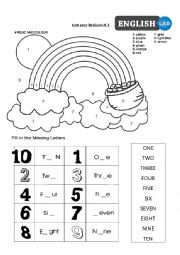 2nd grade worksheets