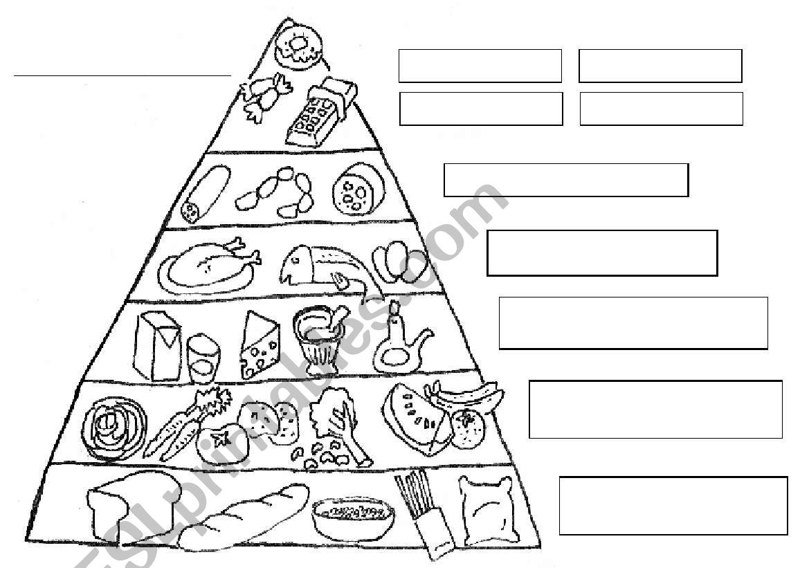 Math Pyramid Worksheet Printable