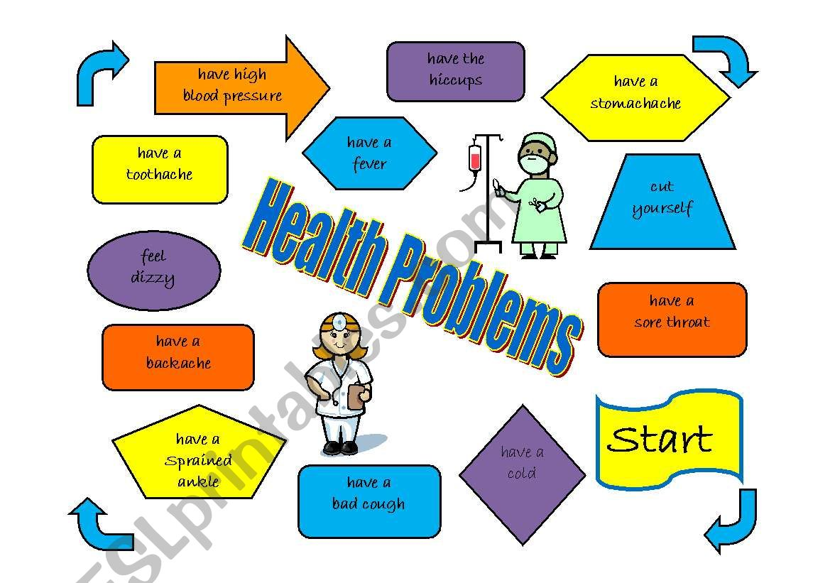 Health Problems Home Reme S