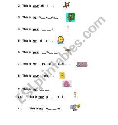 English worksheets: 1st grade ws [ 1169 x 821 Pixel ]