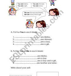 Grade 3 Grammar - ESL worksheet by Maha [ 1169 x 821 Pixel ]