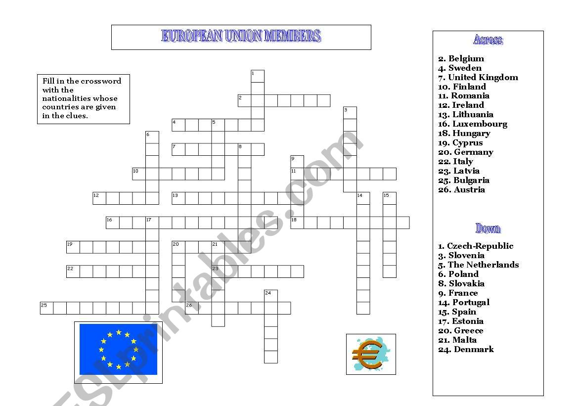 9th May Is Europe Day 2