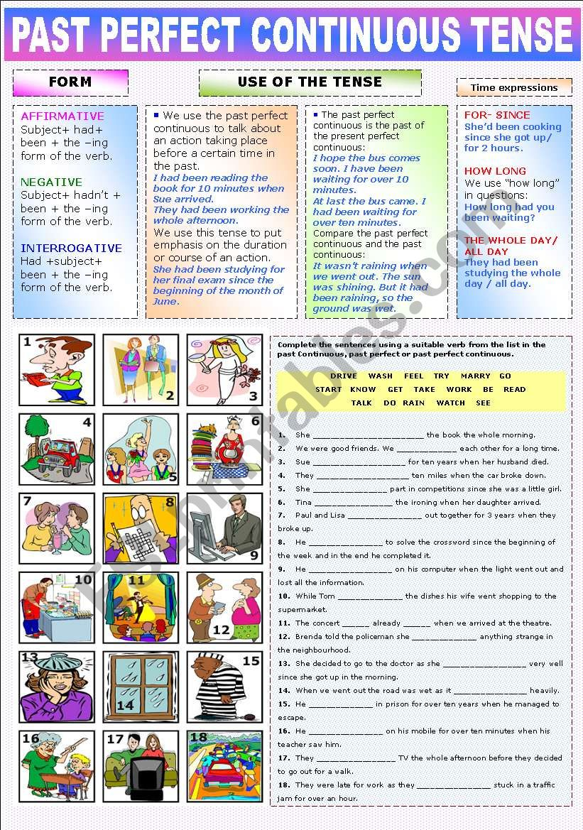 medium resolution of Simple future tense worksheets with answers
