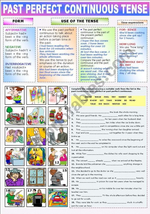 small resolution of Simple future tense worksheets with answers