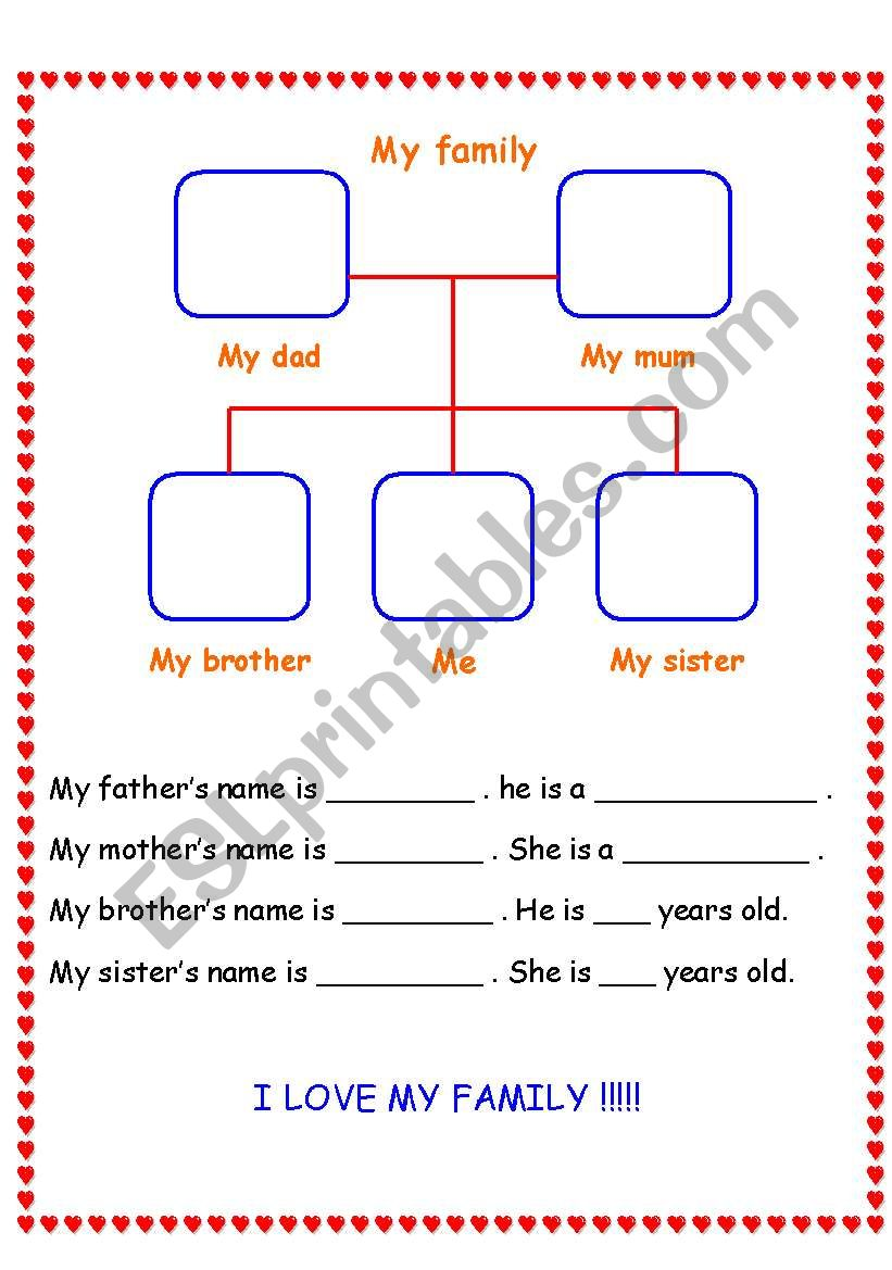 make a family tree online free