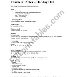 English worksheets: Reading comprehension [ 1169 x 821 Pixel ]
