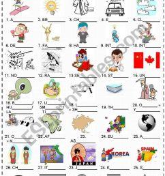 DESCRIPTIVE ADJECTIVES - ESL worksheet by LUCKYNUMBER2010 [ 1169 x 821 Pixel ]