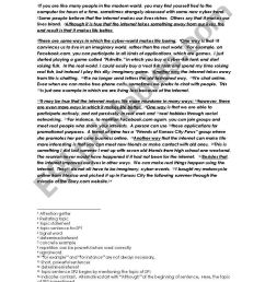 diagram of opinion essay for toefl ibt independent task [ 838 x 1389 Pixel ]