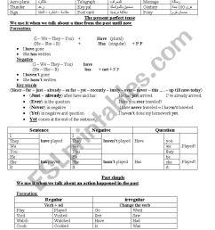English worksheets: way ahead grade 6 part 1 of 3 [ 1169 x 821 Pixel ]
