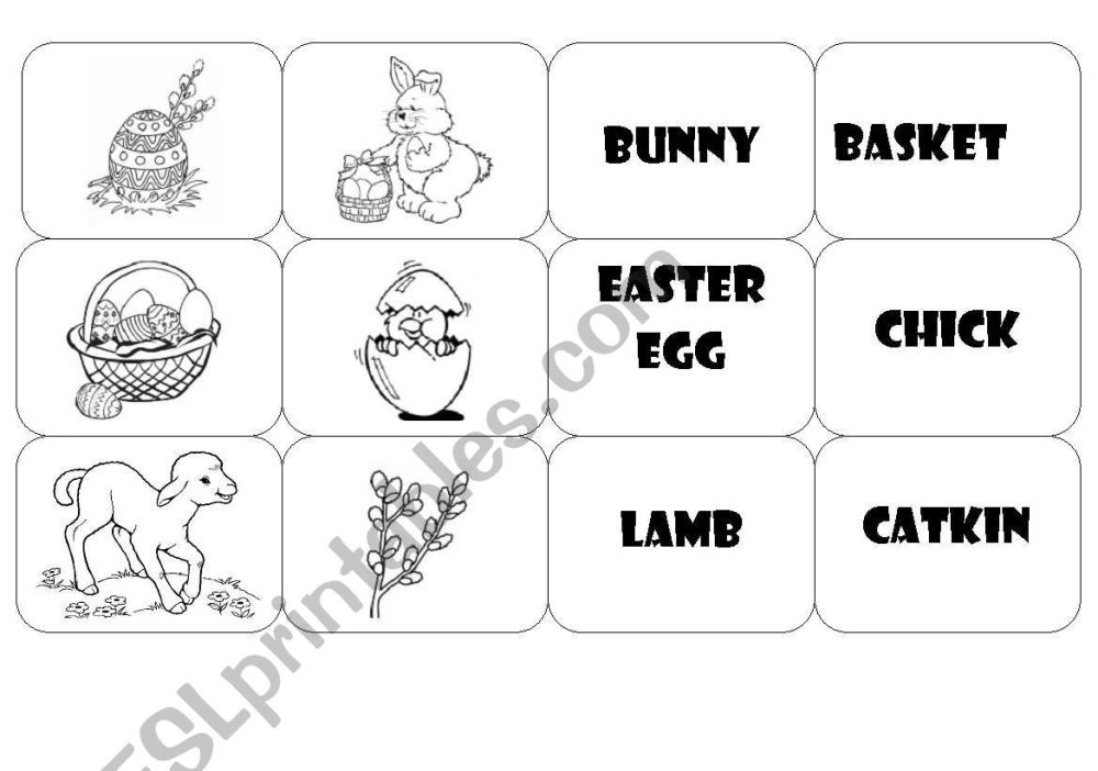 medium resolution of Easter Traditions Worksheet   Printable Worksheets and Activities for  Teachers
