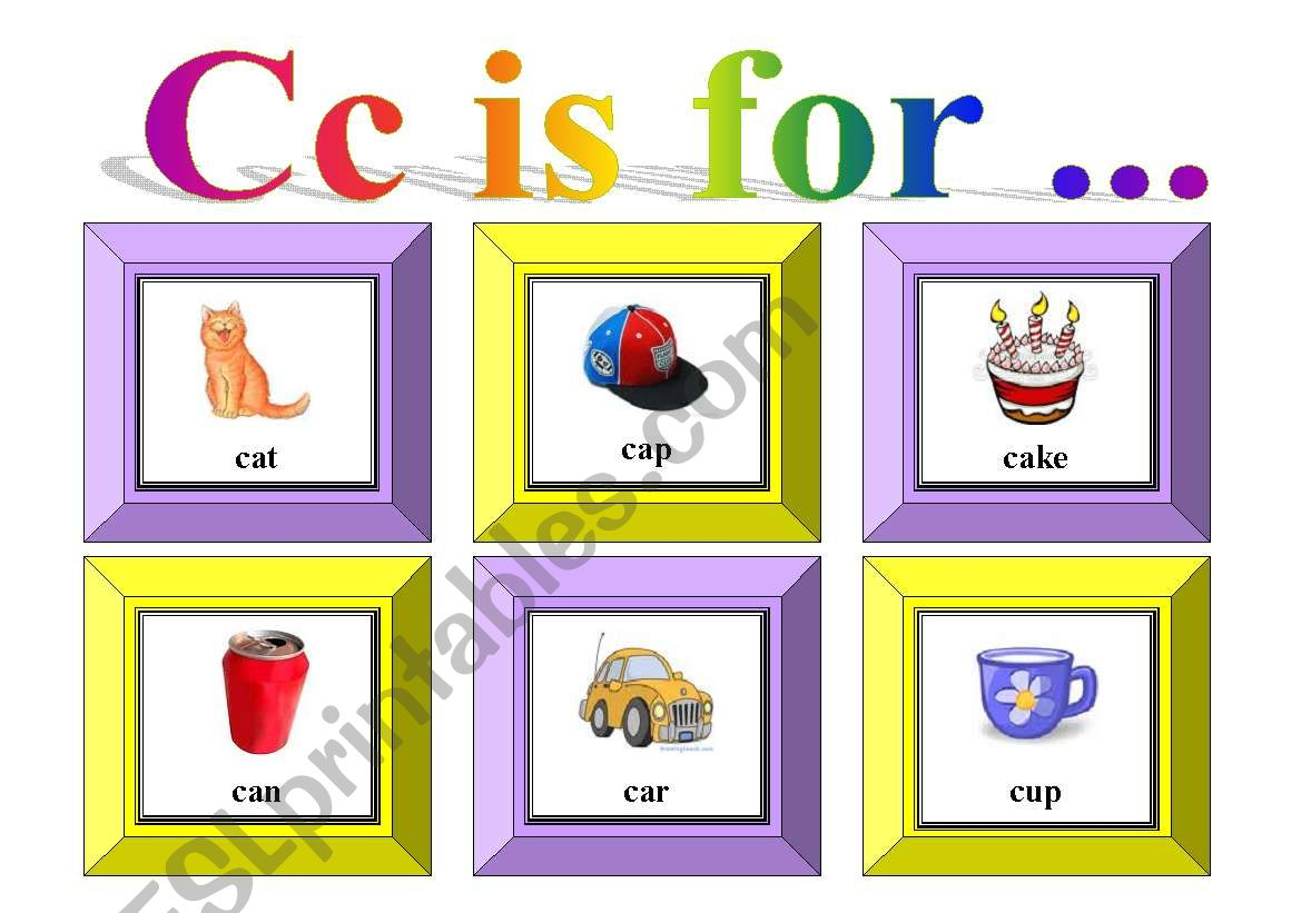 Cc Is For 3 Pages