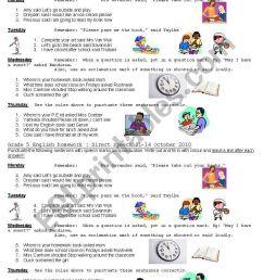punctuating direct speech - ESL worksheet by Kellycoetzer [ 1169 x 821 Pixel ]