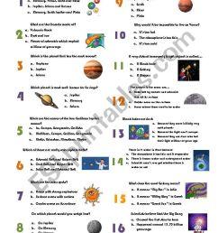 Astronomy Worksheets - Carinewbi [ 1169 x 821 Pixel ]