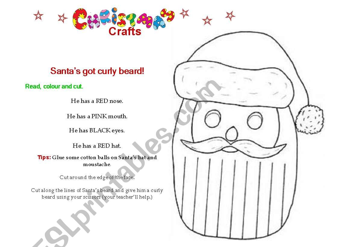 Christmas Craft 2