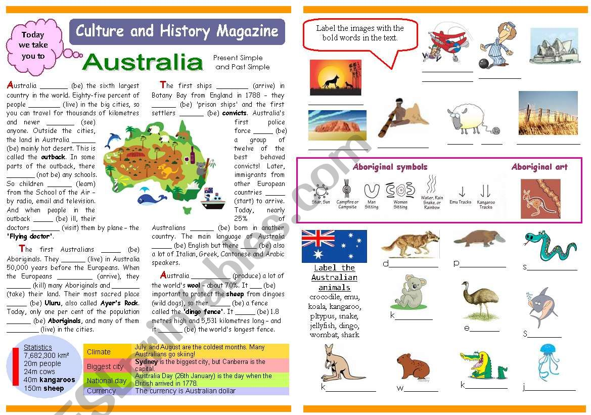 Culture And History Magazine 2