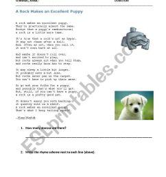 Elements of Poetry (Read poem \u0026 find metaphor [ 1086 x 838 Pixel ]