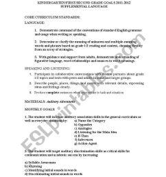 English worksheets: auditory processing [ 1086 x 838 Pixel ]