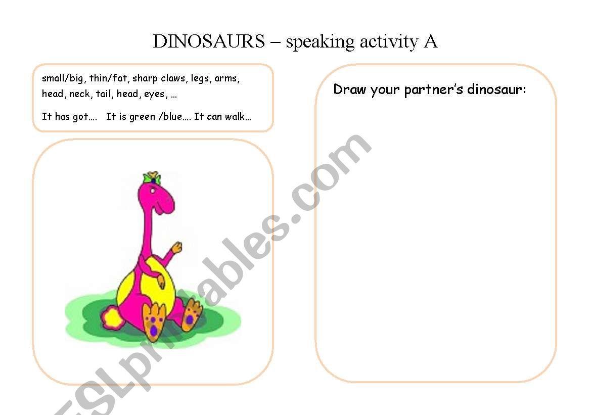 Speaking Cards